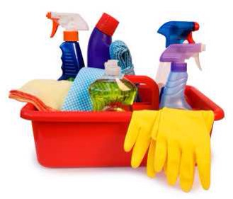 The easiest and cheapest way to make your house look new is to deep clean your house