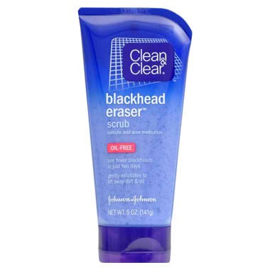 For that time of the month when you just have pimple after pimple, this cleanser is great to get rid of the pimples and/or any unseen blackheads on your face. You can find this product at any drugstore. (Walmart, Target, etc.)  Price=$5.27