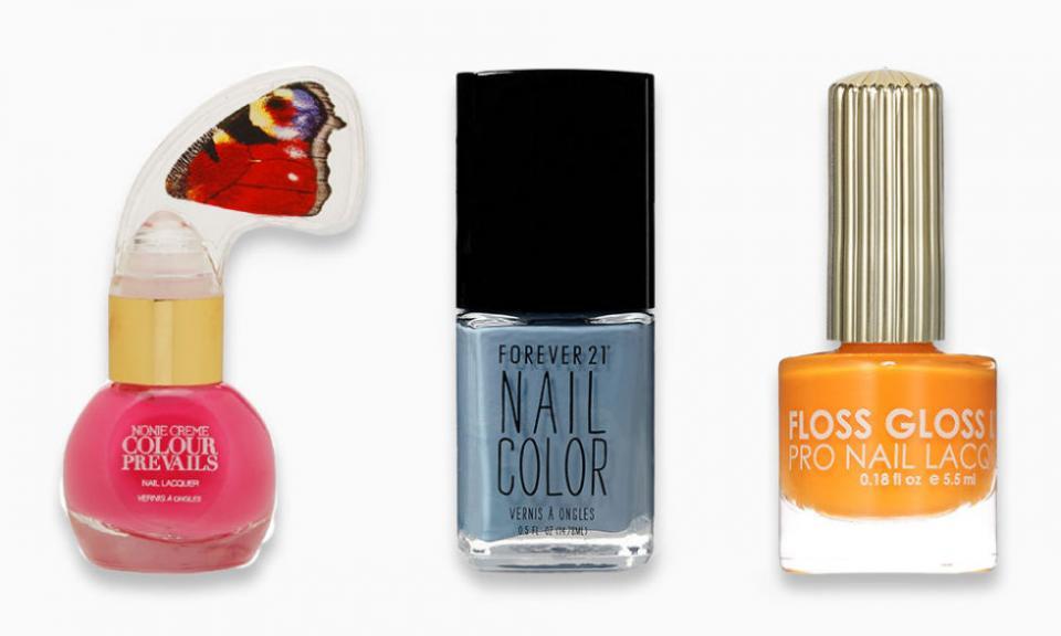 20. Vibrant Hues. To make your nail art pop, use vibrant shades like fuchsia, teal, hot pink, orange, yellow, etc.
