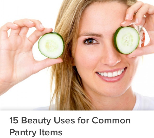 Musely - New uses common items ...