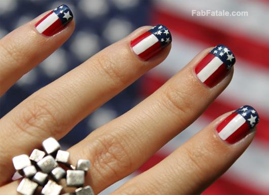 Nails =]