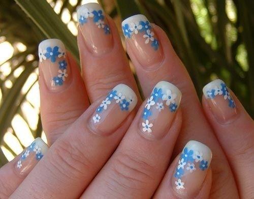 Spring Nail Art Ideas Choice Image - Nail Art and Nail Design Ideas
