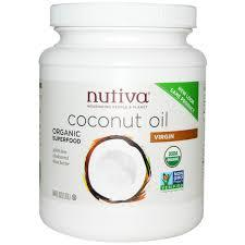 Coconut oil protects your skin from infection, helps your skin retain moisture and gives your face a healthy glow. It's also a great makeup remover. And a perfect carrier oil for diluting strong essential oils like peppermint and eucalyptus.