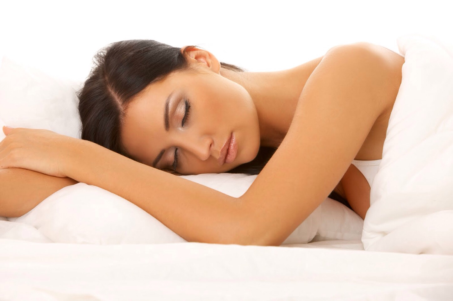 Lie down in a quiet area for as long as possible and let the eucalyptus in the tea tree cool your stress away...