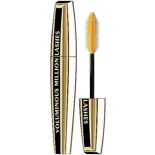 L'Oréal Voluminous Lashes-Makes my eyelashes look amazeballs