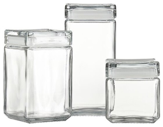 You need and kind of container I prefer a glass container