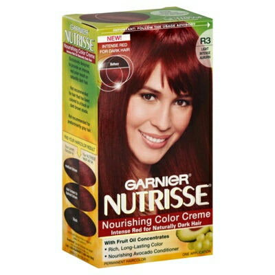 When coloring your hair save a dime size amount. I usually squirt the small amount onto the instruction sheet.