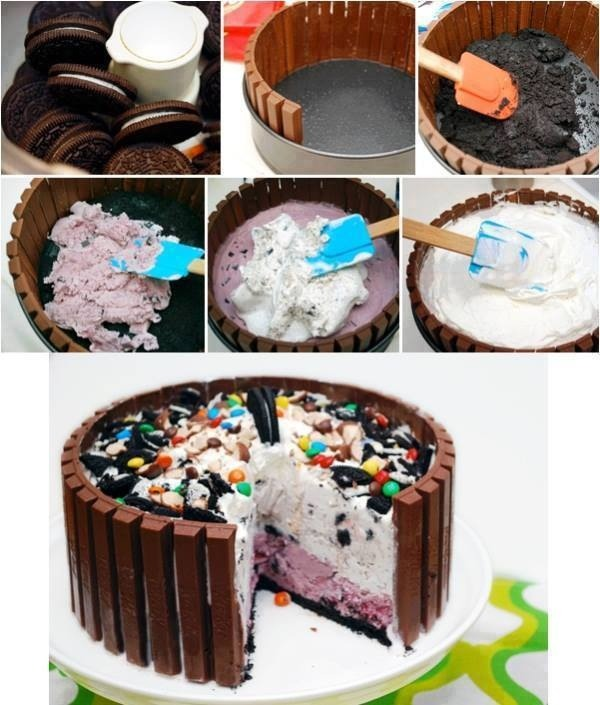 The Ultimate Birthday Cake By Lorenzo Archer Musely