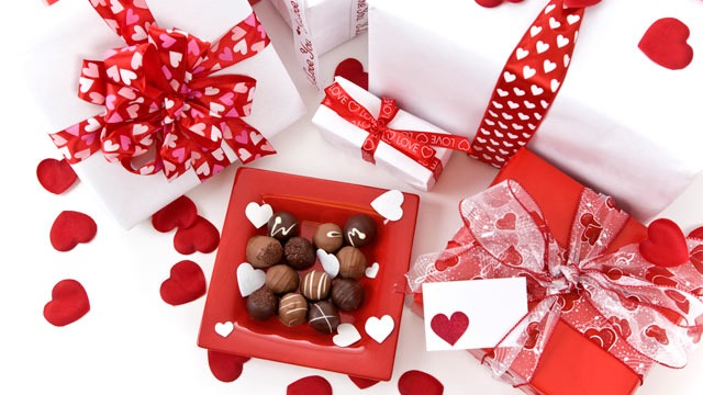 #1 gift chocolate