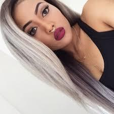 Not a huge fan of silver colored hair, but this is a masterpiece!