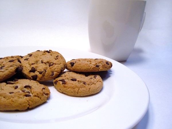 Now take as many as u want n set them on a plate  Please put an reasonable amount of cookies on the plate