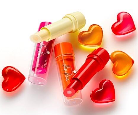 Lip Balm for chapped lip.