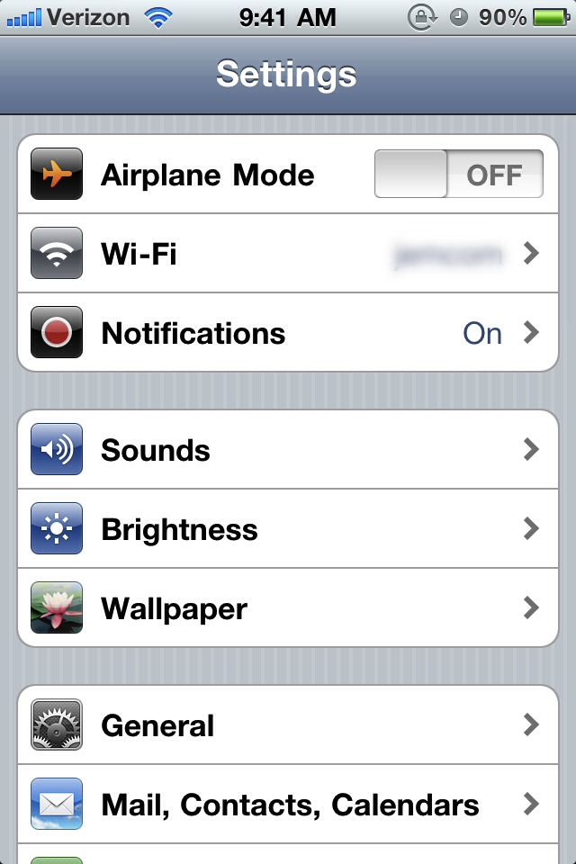 Go to your settings on your iPhone and turn on airplane mode when charging. This reduces battery use and will charge your iPhone at light speed !!!