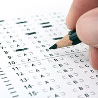 Practice test are the best forms of studying.