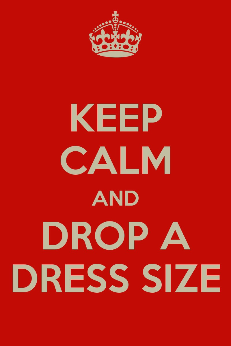 Drop A Dress Size 20 Ways To Lose Up 3lb In Week