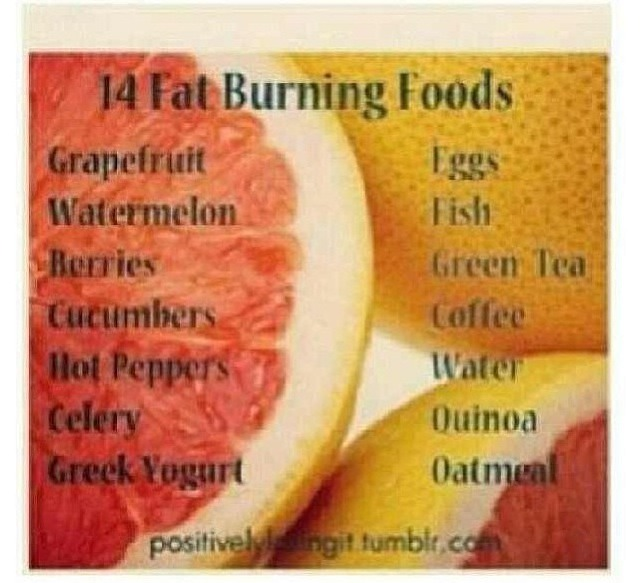 Make these foods part of your daily diet