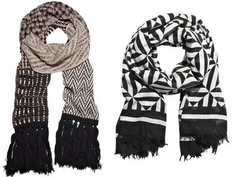 Must have scarfs