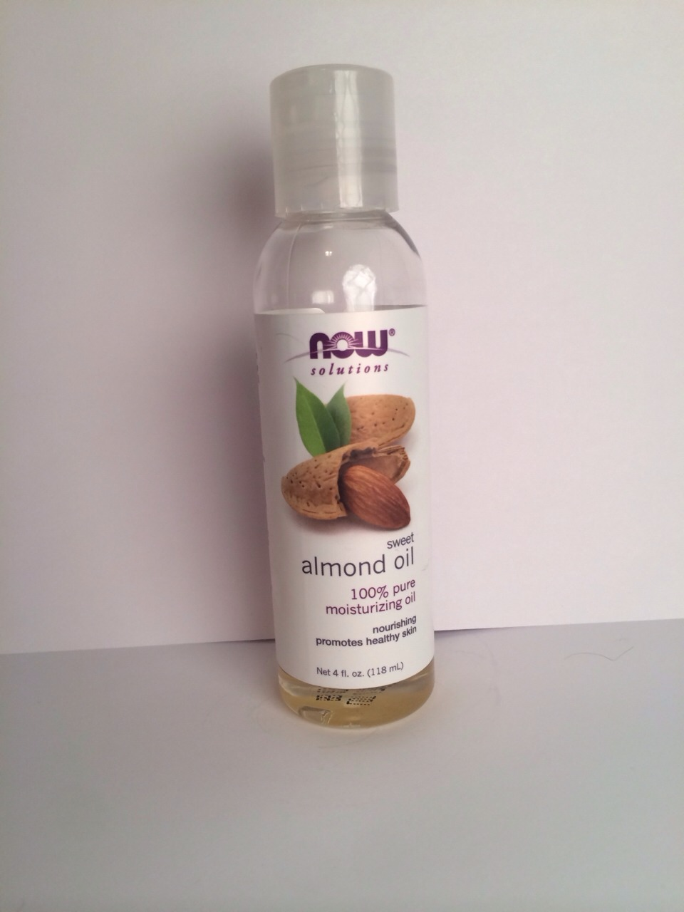 Benefits Of Sweet Almond Oil On Natural Hair