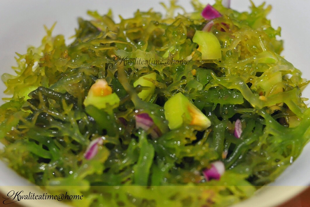 - When sourcing or buying seaweed, choose certified organic brands where possible - Seaweeds will absorb the properties of the water in which they are grown - Ensure that they have been grown and harvested in unpolluted waters that are pure, and free from harmful chemicals