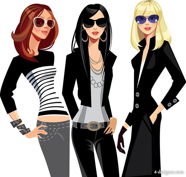 Ladies we can be modest and fashionable lets Rock this summer with style and class..