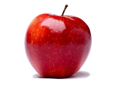 """7. Stick to the saying, """"An apple a day keeps the doctor away."""" Do your best to include an apple in one of your 4 small meals."""