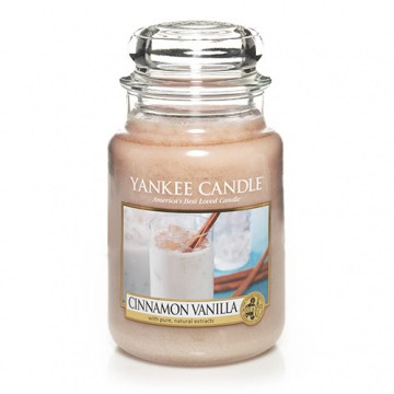 #18. Cinnamon and vanilla scents are completely irresistible to men. (I learned this one first hand from a number of guys!)