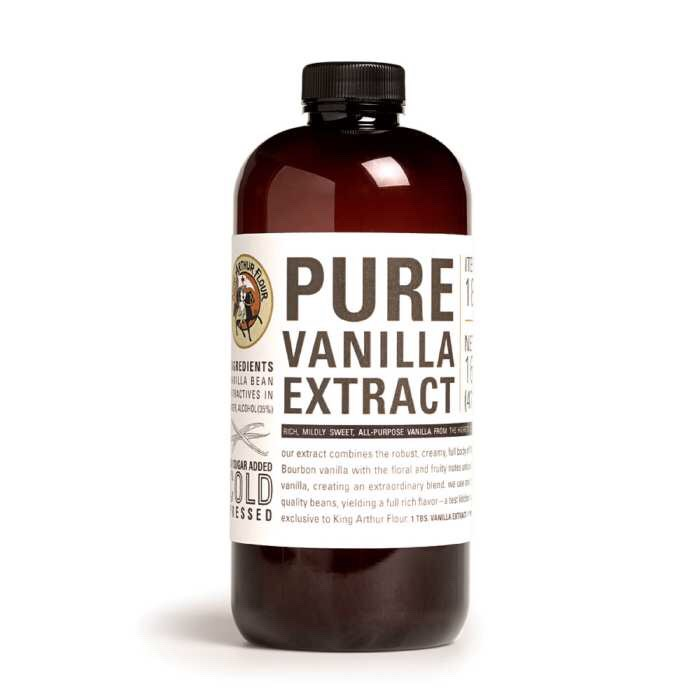 Extracts: are optional but they make it smell really good