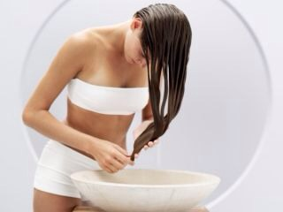 Home Remedy to Get Rid of Dandruff: Eggs for your hair  • Beat 2 eggs and apply the paste on your scalp and rinse it off after one hour.  • This treatment will assist in preventing dandruff and hair fall.