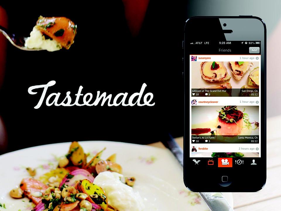 11. Tastemade