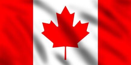 Stay cool! Go Canada!
