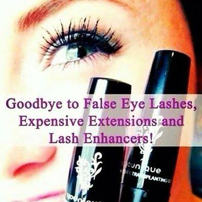 the lashes alone are $38 & are made from green tea fibers. all natural. and premote healthy natural lash growth.  www.melsyouniquelife.com