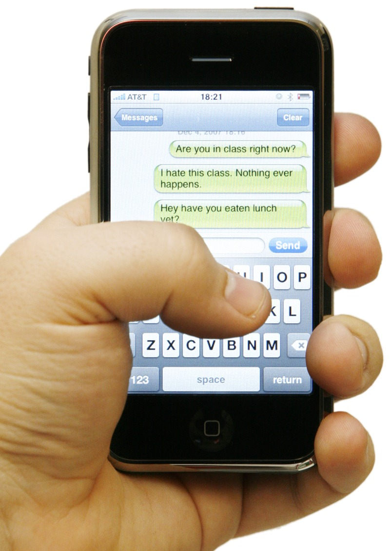 text message cellphone picture - HD800×1129