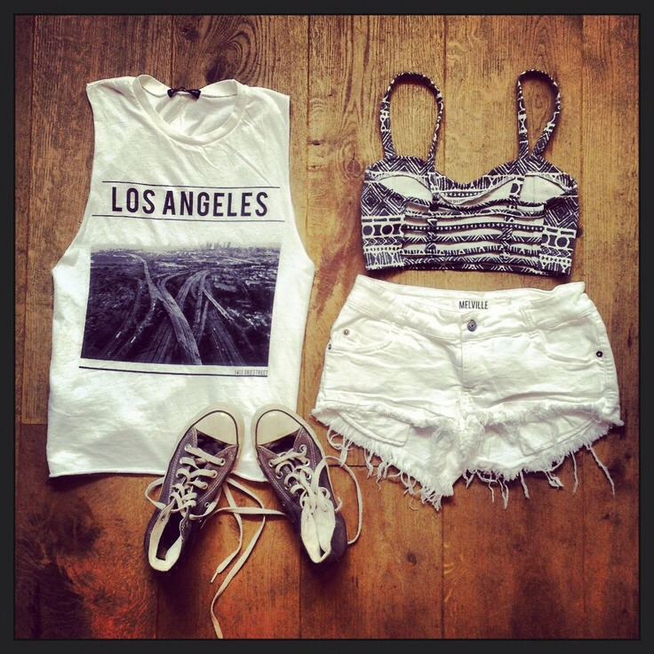 WHAT TO WEAR THIS SUMMER!! IDEASS😎😄😍👌