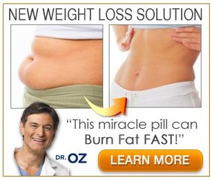 Step 1  Don't fall for all these weight loss hoaxes, if you're going to be fit you have to work at it. A pill can't excersize and eat heathy for you.
