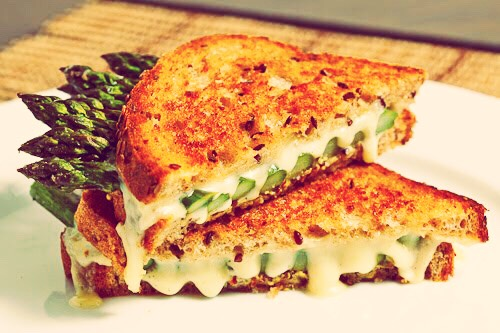 You don't need a hot sandwich maker to make your own panini! Hot sandwich on a dime🍔💲