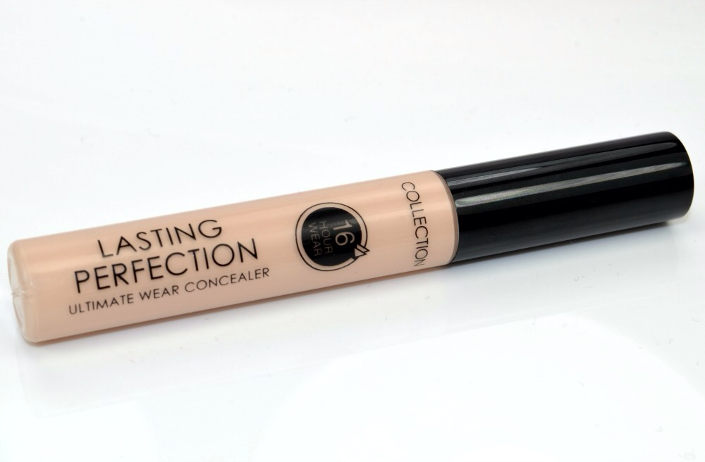 This concealer is AMAZING. This also gets the thumbs up from beauty blogger zoella! (Check her out!). Amazing coverage and it is currently on offer at boots for 4.19! Also the colour choices are amazing !