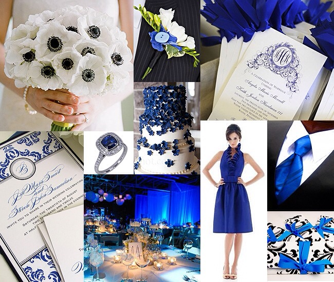 8e8744553128 Blue And Yellow Wedding Ideas 💙💛 by Karen Hernandez - Musely