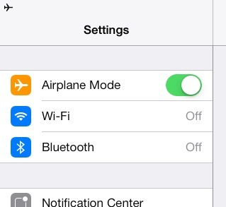 Turn airplane mode on for no ads on games that you play😄