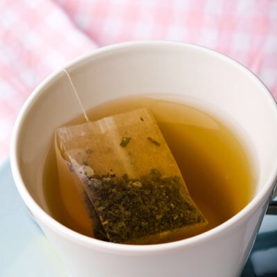 Halt your afternoon habit! It's a no-brainer that drinking coffee or tea right before you hit the sack won't do you any sleep favors. But you also need to watch your afternoon drinks, says Joan Salge Blake, RD, a clinical associate professor at Boston University. Finish your tea or coffee before 2pm