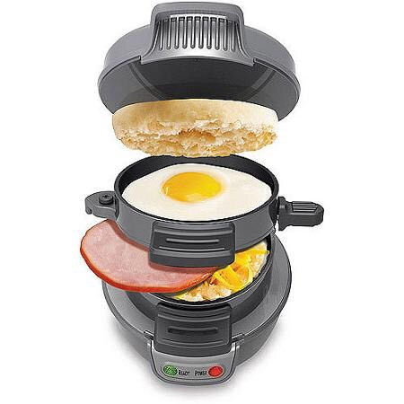 Breakfast Sandwich Maker Perfect for people who are on the go in the mornings.  https://www.amazon.com/gp/aw/d/B00C95O3DY/ref=aw_wl_ov_dp_1_5?colid=3DL2847QND9QU&coliid=I37UDR7THBS9KY&vs=1