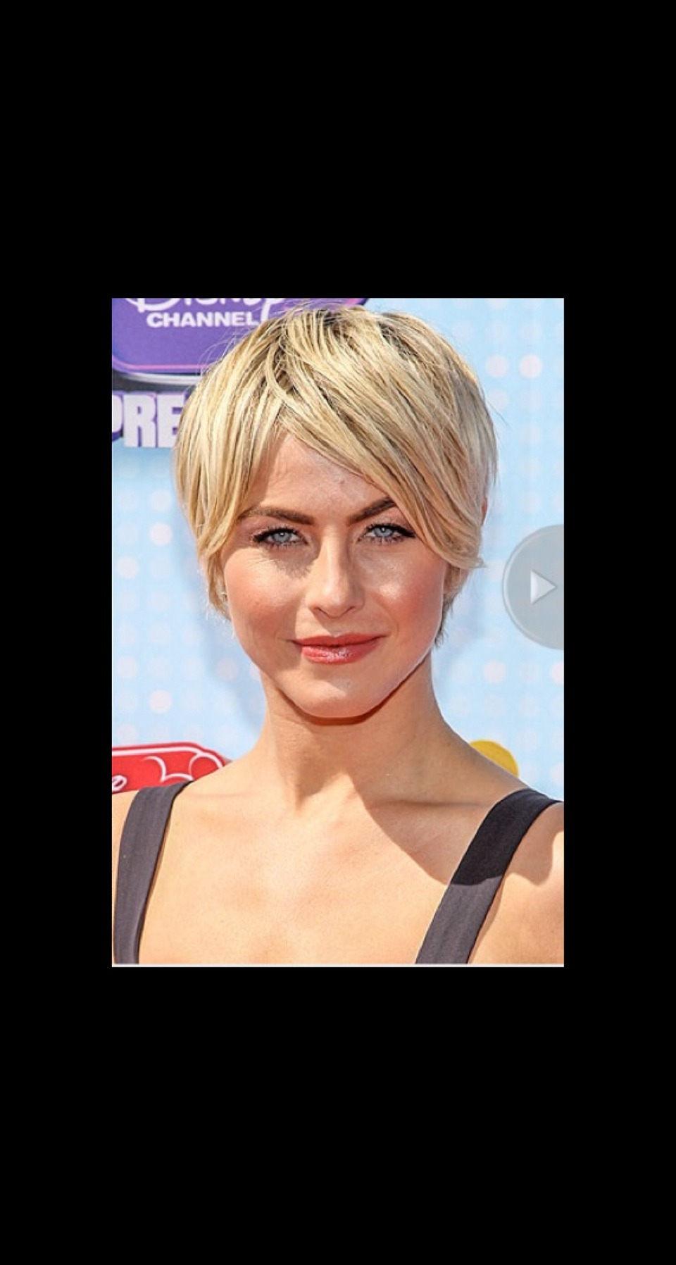 GOING SUPERBLONDE AND SUPERSHORT Sure, lightening up (in both senses of the phrase) may not be for everyone, but if you want to see a look of pure shock wash over your significant other's face, this change-up is for you. Added bonus: You no longer have to remember elastics for the gym.