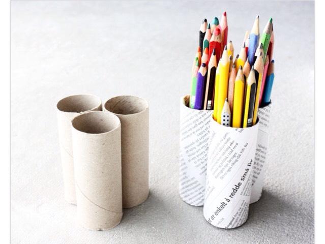 Pen cups ✏️