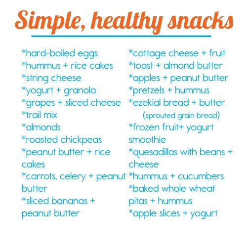 Keep these on hand for a quick and healthy snack!  Please like and share!
