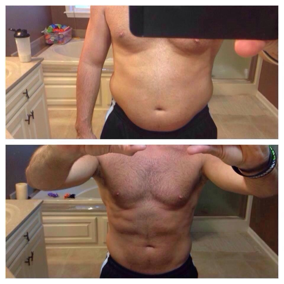 Not just for women! Men use them as well, and get Great results!!   http://trishtightentone.myitworks.com