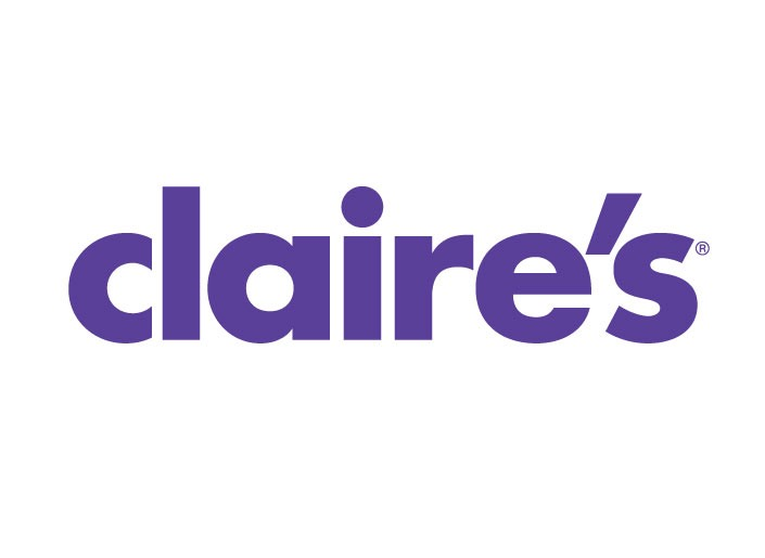Claire's (mostly make-up and jewelry)