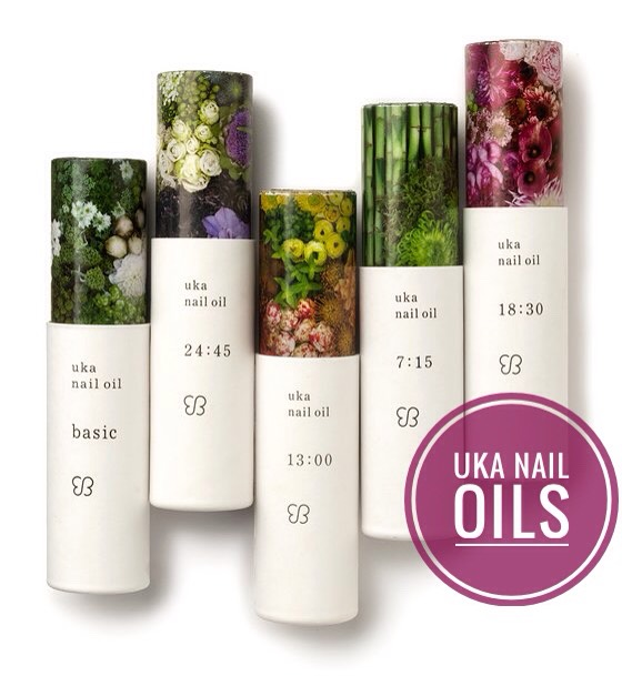 Oils actually absorb into the nail, unlike lotions + creams. This Japanese-based brand does it best, + their rollerball nail oils also double as perfumes.  💰💰 $30+  7:15 |A fusion of Japanese fragrances, including refreshing Yuzu as well as Hinoki + Sandalwood, known to calm the senses.