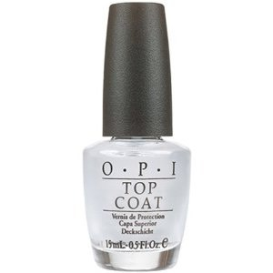 First get your top coat.
