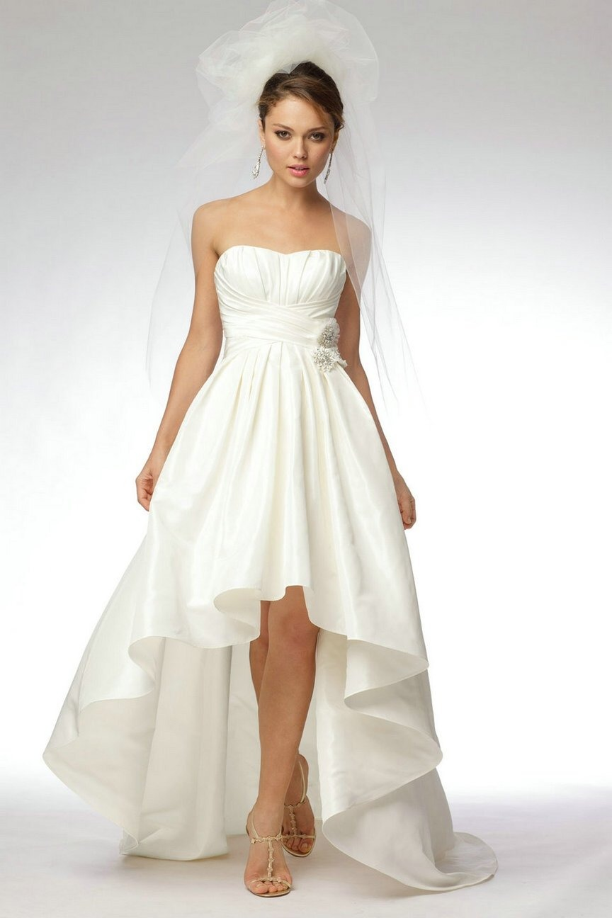 Great for younger brides :)