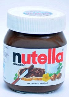 Who else loves nutella