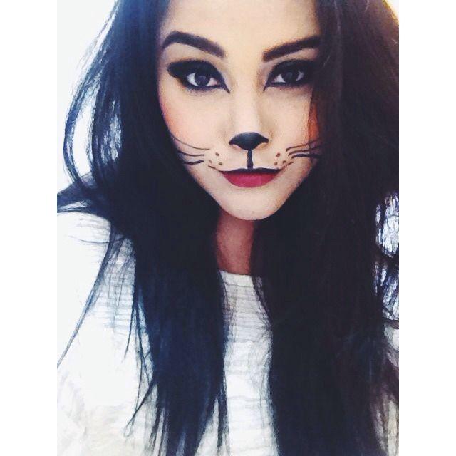 Halloween Makeup Ideas By Elizabeth Garcia Musely